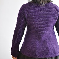 Escarpment Cardigan PDF