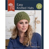 Craft Tree: Easy Knitted Hats