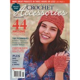 Interweave Crochet Accessories Magazine