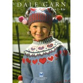 Dale of Norway 230 Children 2 - 8 years
