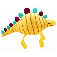 Sherman the Square Dancing Stegosaurus PDF
