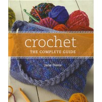Crochet-The Complete Guide