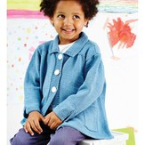 Debbie Bliss Smock Coat PDF