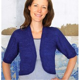 Dovetail Designs K2.52 Lisbon Shrug PDF