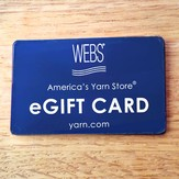 WEBS eGift Cards