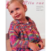 Ella Rae Book 123 Cozy Soft