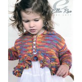 Ella Rae Book 127 Cozy Soft