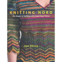 Knitting Noro