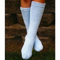 Knee High Fixation Socks