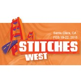 STITCHES West, February 20–22