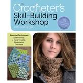 Master Class in Crochet Fabric with Dora Ohrenstein