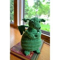 Sock Yarn Little Dragon with Susan B. Anderson