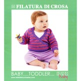 Filatura Di Crosa Baby...Toddler