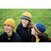 AC53 School Colors Hat