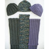AC62 Everyone's Favorite Hat & Scarf