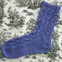2228 McGuiness Branch Socks PDF