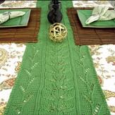 Figheadh Yarnworks 2242 Meadowood Table Runner PDF