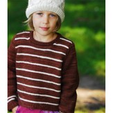 Figheadh Yarnworks F04 Fundamental Children's Pullover PDF