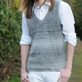 Figheadh Yarnworks F09 Fundamental Men's Vest PDF