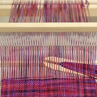 Introduction to Rigid Heddle Flip Loom Weaving, Section 2 (One Day)