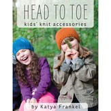 Head to Toe: Knit Accessories eBook