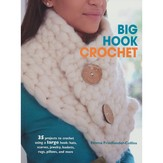 Big Hook Crochet