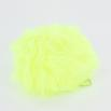 Universal Yarn Luxury Fur Pom Poms - Neonyellow