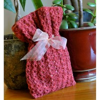 Lace Spa Bag PDF