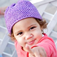 Toddler's Hat PDF