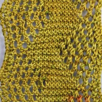 Any-Gauge Reversible Pinecone Scarf PDF