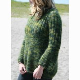Gardiner Yarn Works Port Townsend Pullover PDF