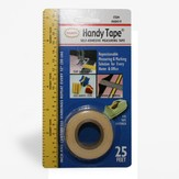 Colonial Needle Company Handy Tape