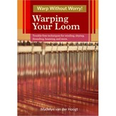 Warping Your Loom DVD