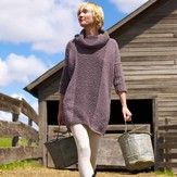 Imperial Yarn Essential Sweater Dress PDF