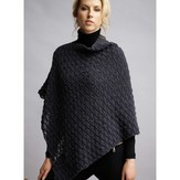 Jo Sharp Asymmetrical Poncho PDF