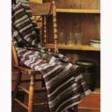 Jo Sharp Easy Textured Throw PDF