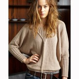 Jo Sharp Dolman Sweater PDF