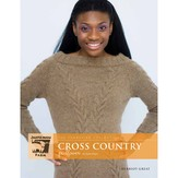 Juniper Moon Farm Cross Country Pullover - The Yorkshire Collection
