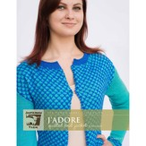Juniper Moon Farm J'adore Quilted Knit Jacket - The Pondicherry Collection