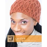 Juniper Moon Farm Lauder Hat & Fingerless Mitts - The Yorkshire Collection