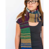Juniper Moon Farm Toulumne Scarf - The Yorkshire Collection