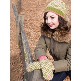 Juniper Moon Farm Velika Hat & Mittens PDF
