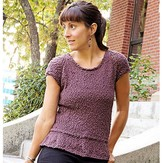 Knit One Crochet Too 2086 Leena