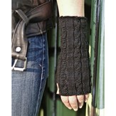 Kate Atherley Gibson Fingerless Mitts PDF