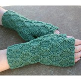 Kira K. Designs 408 Reticulated Mitts PDF
