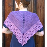 Kira K. Designs 523 Cedar Lake Shawl PDF