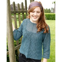 Jujuba Kit (Free Pattern)