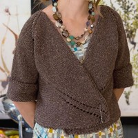 Moshup Kit (Free Pattern)