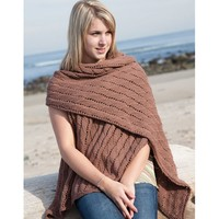 Seedling Wrap Kit (Free Pattern)