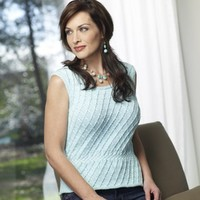 Summer Breeze Top Kit (Free Pattern)